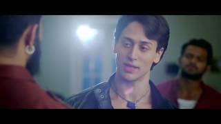 0:00 / 2:40 Tiger Shroff Stunts | Amazing Fight | Kicks | Gymnastic | Heropanti Movie