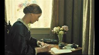 アメリカの詩人、エミリ・ディキンスンの伝記ドラマ。小さな町で詩を書...