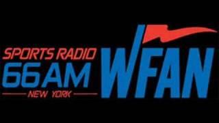 WFAN Radio - Francesa on The FAN Jingles (Part 1) (High-Quality)