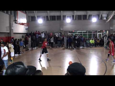 October 3, 2014 Books and Ball All-City Classic