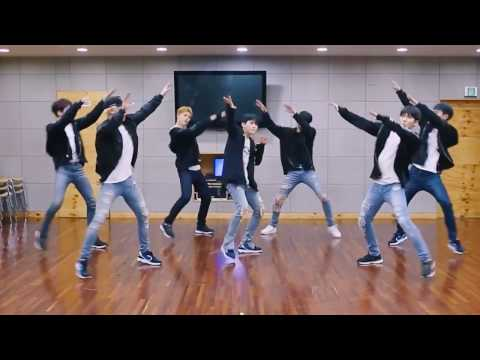 開始Youtube練舞:Beautiful-Monsta X | Dance Mirror