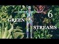 Green Stream pt. 6 | DETOX | Masta Peace SELF HEALING