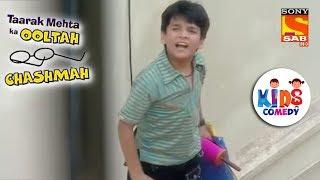 Kite Flying Competition | Tapu Sena Special | Taarak Mehta Ka Ooltah Chashmah