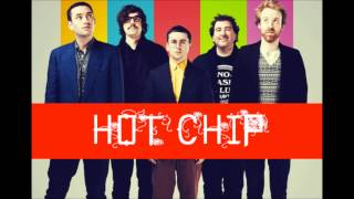 Hot Chip - Easy to get (lyrics)