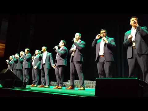 Straight No Chaser NEW 12 Days of Christmas 8 Days of Hanukkah 2017
