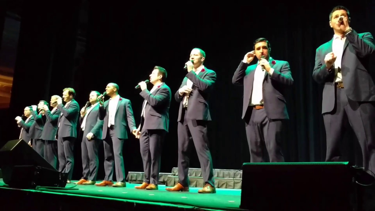 Straight No Chaser NEW 12 Days of Christmas/ 8 Days of Hanukkah ...