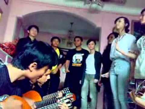 MMS - Indonesia Pusaka, Medley lagu daerah (AMEA performance).avi
