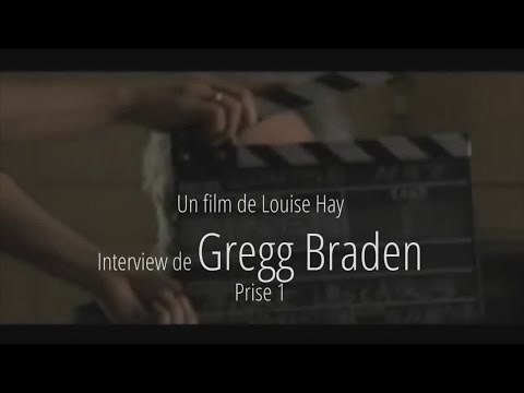 Le Pouvoir du subconscient - une interview de Gregg Braden (Les Traductions Alunissons)