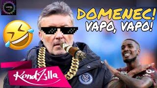 Música do domenec ( AMENO )   musica do domenec torrent!! paródia  COMPLETA!