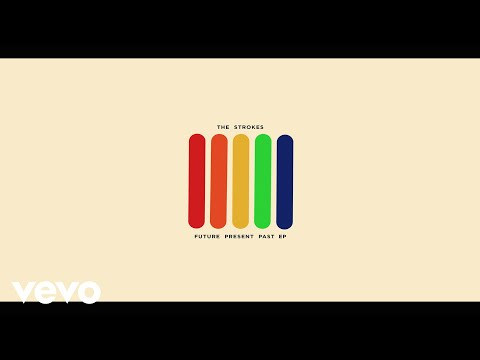 The Strokes - Threat Of Joy