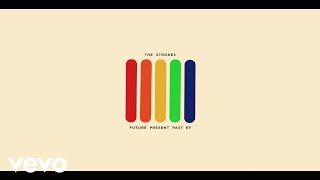 "The Strokes ""Threat of Joy (Official Audio)"" From the new EP ""Futur..."