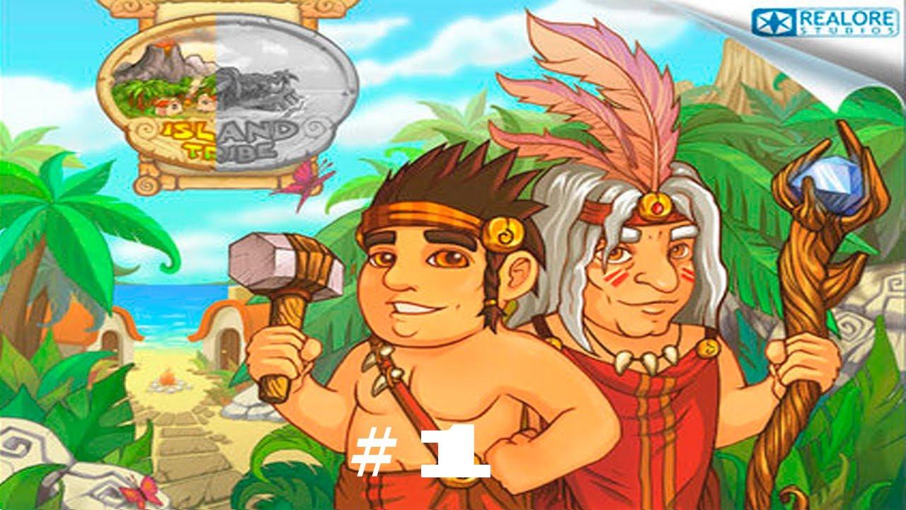 Island Tribe 1