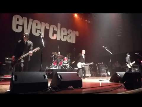 Everclear - So Much for the Afterglow → Everything to Everyone (Houston 06.24.17) HD