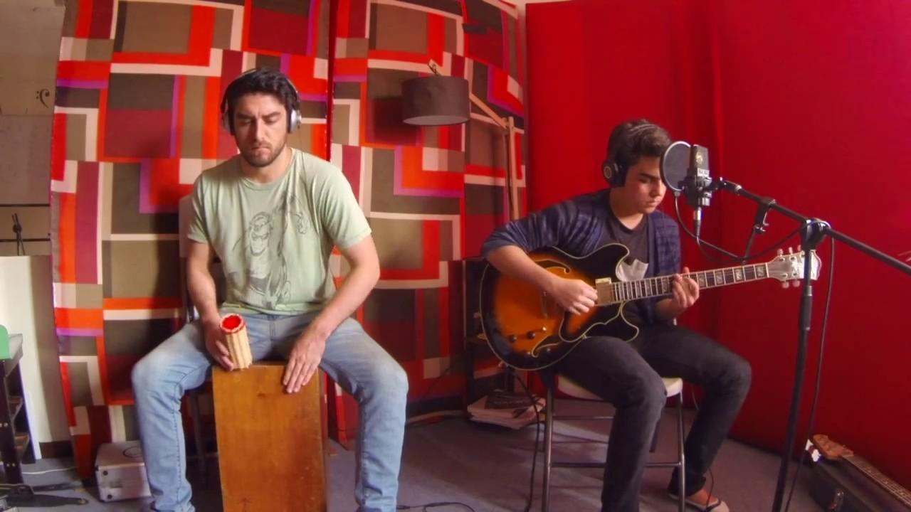Neon John Mayer