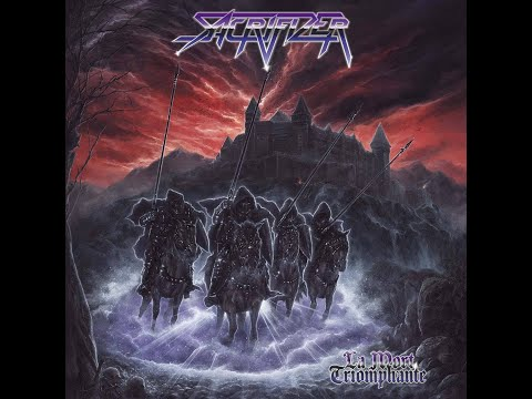 Sacrifizer : 'La Mort Triomphante' - FULL EP [2019]