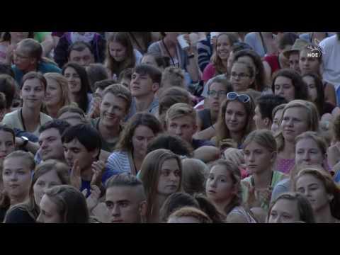 SDM Krakow 2016, Zahajovací program, pondělí 25.7.