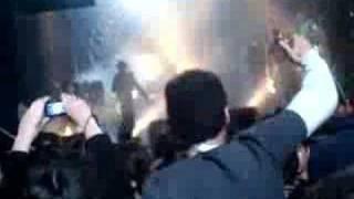 """""""Ellos son"""" - Los Violadores en Niceto 2008"""