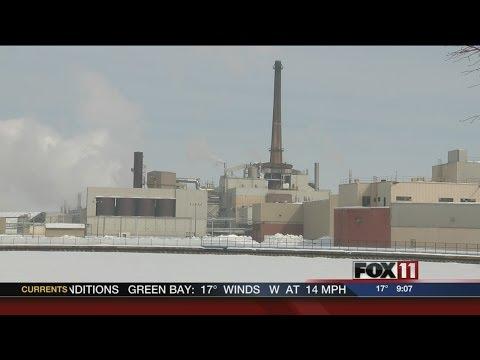 Green Bay port growth study