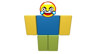 This Video is Guaranteed to Make you Laugh (Roblox)