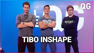 LE QG 48 - LABEEU & GUILLAUME PLEY avec TIBO INSHAPE