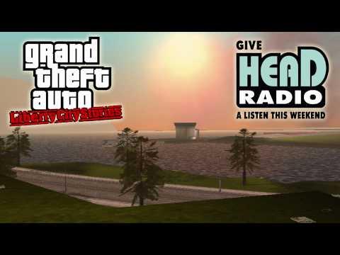 GTA LCS - Head Radio  **L-Marie (feat. Raff) - Free Yourself**