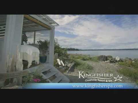 Explore Vancouver Island - Kingfisher Resort - Courtenay