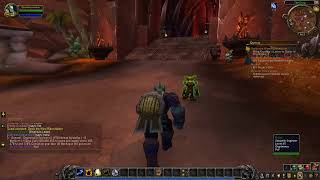 World of Warcraft Livestream #4 (Battle for Azeroth)