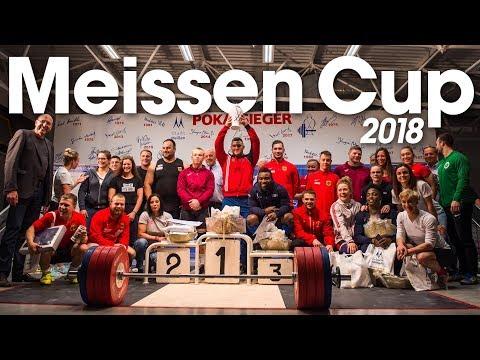 2018 Meissen Cup Live Stream (Pokal der Blauen Schwerter 🏆)