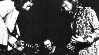 Derek and the Dominos - Blues Power (live w/Duane Allman // Tampa, FL, USA)