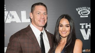 NoDQ Video #1056: Breakup of John Cena and Nikki Bella, Reigns vs. Lesnar cage match, more