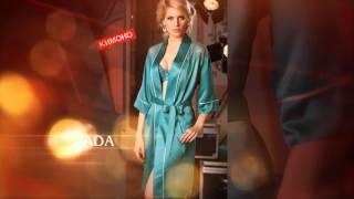 Florange Couture Backstage осень зима 2015 16