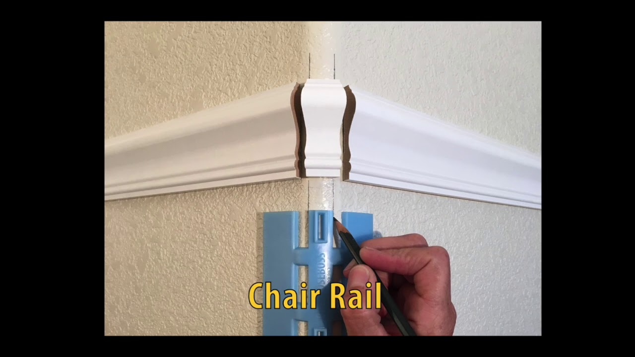 Bullnose Or Rounded Corners, How To Install Crown Moulding On Rounded Corners