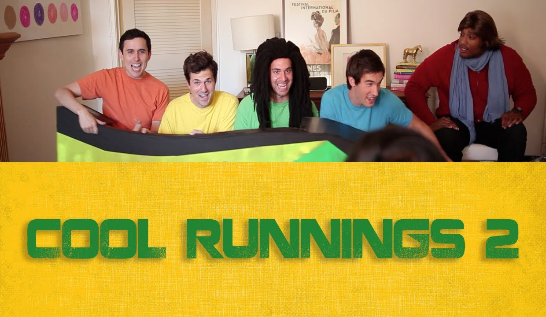 Cool Runnings 2 Stream