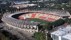 Old German Stadiums (Demolished Stadiums in Germany)