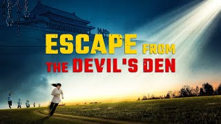 "God With Me | Christian Short Film ""Escape From the Devil's Den"" 