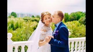 Свадьба в Сочи. Наша свадьба - P&X - Ты моё море