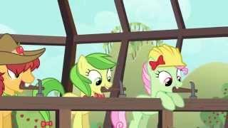 MLP:FiM - Raise This Barn Song [Ger][1080p / Netflix]
