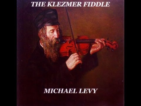 How To Play The Klezmer Fiddle! (1 of 3)