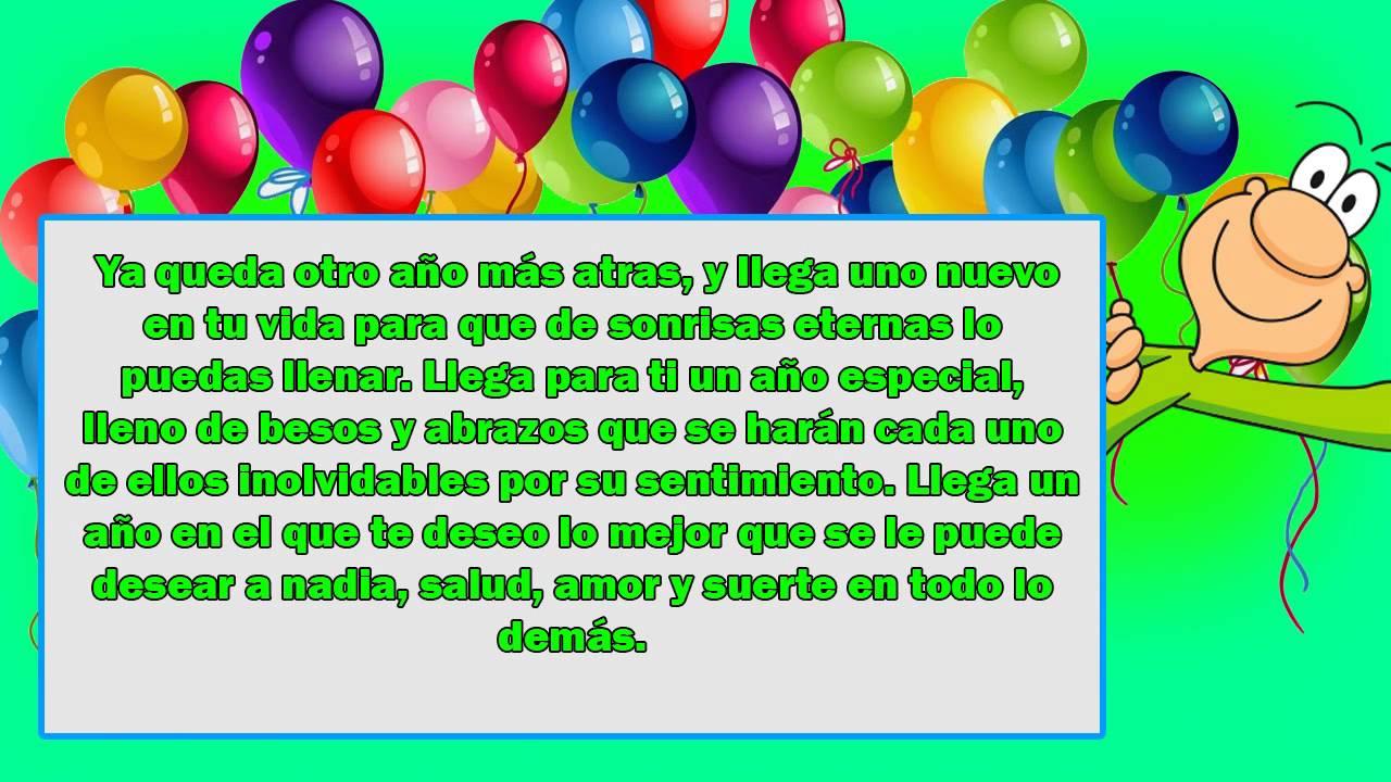 Frases Super Originales: Frases De Cumpleaños Super... CHISTOSAS Y ORIGINALES