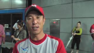 2009年 第80回都市対抗野球を振り返って 日産「伊藤 祐樹」選手