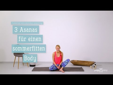 3 bungen f r den beachbody yoga f r bauch beine po youtube. Black Bedroom Furniture Sets. Home Design Ideas