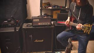 Marshall 1969 cab [Original G12M T1221] (Friedman Dirty Shirley)