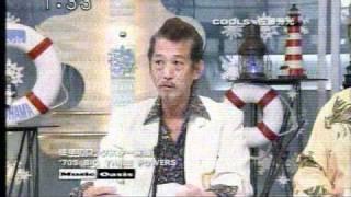本日クールス ・ COOLS ・佐藤秀光さんがテレビに生出演して なんと な...