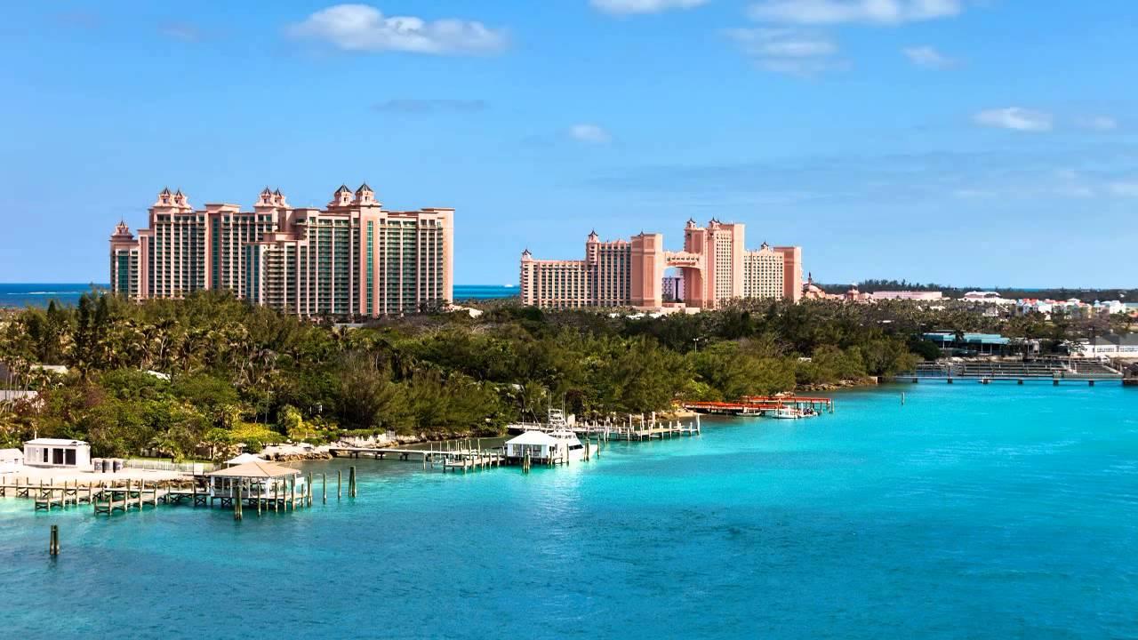 Harbourside Resort Paradise Island Bahamas