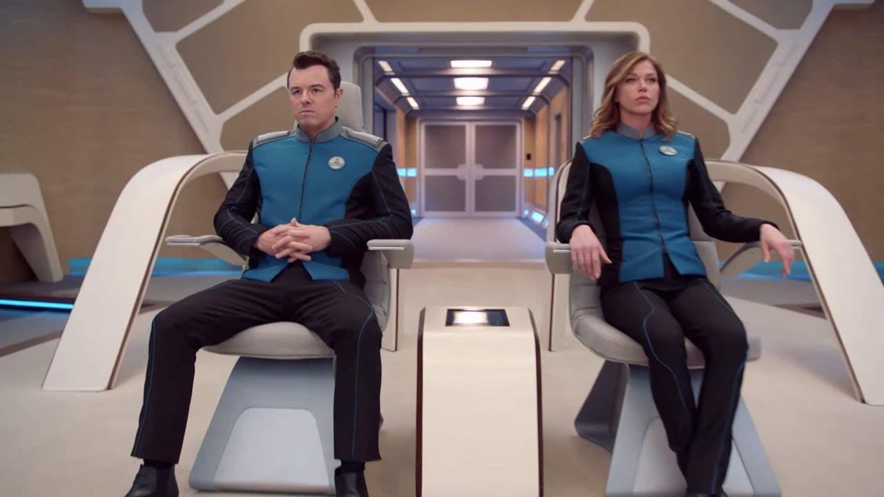 The Orville Serie