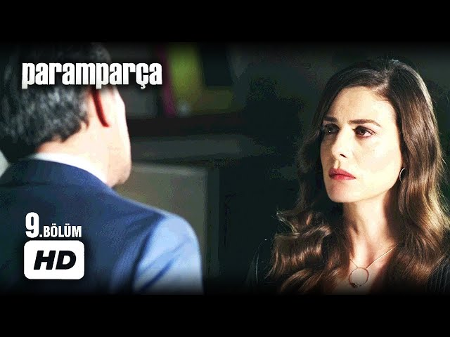 Paramparça > Episode 9