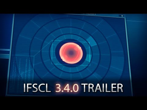 IFSCL 3.4.0 - Official Trailer [Code Lyoko Game]