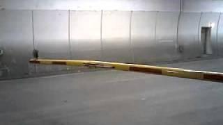 Proxll AS, Leddet bom til tunnel, spesialløsning