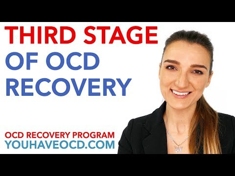 Third Stage of OCD Recovery