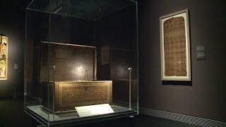 'Tesoros de la Hispanic Society of America' en el Museo del Prado